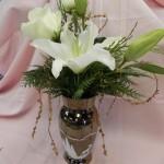 Mt Lily Moose Vase