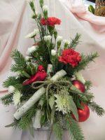 cardinal birch vase 50 60 70