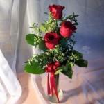 3 rose vase  $25.00